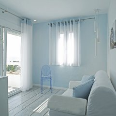 Anemoessa Boutique Hotel Mykonos комната для гостей фото 5