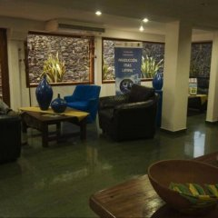 Отель Casa del Arbol Centro Гондурас, Сан-Педро-Сула - отзывы, цены и фото номеров - забронировать отель Casa del Arbol Centro онлайн интерьер отеля фото 2