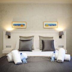 Отель Barcelonaforrent Market Suites Барселона комната для гостей фото 3