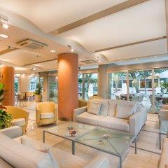 Hotel Ras Гаттео-а-Маре интерьер отеля