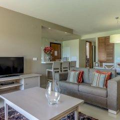 Апартаменты Amendoeira Golf Resort - Apartments and villas комната для гостей фото 17