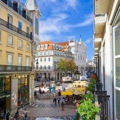 Отель Borges Chiado Лиссабон фото 9
