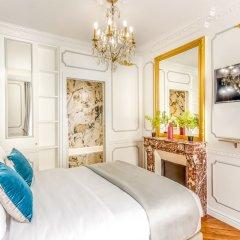 Отель Luxury 2 bedroom 2.5 bathroom Louvre Франция, Париж - отзывы, цены и фото номеров - забронировать отель Luxury 2 bedroom 2.5 bathroom Louvre онлайн фото 5
