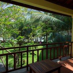 Отель Sunny Beach Resort Фантхьет балкон