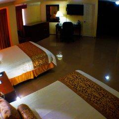 Gran Hotel Nacional спа