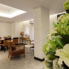 Отель Deep Blue Z10 Pattaya интерьер отеля фото 2