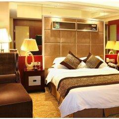 New Forestry Hotel Сямынь комната для гостей фото 2