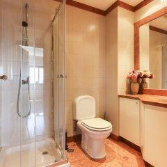 Апартаменты Bellevue Apartment by Homing ванная фото 2