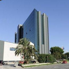 Tower Genova Airport Hotel & Conference Center Генуя парковка
