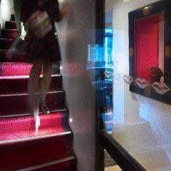 Hotel Le Chaplain Rive Gauche спа фото 2