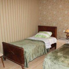 Отель Nunua's Bed and Breakfast Грузия, Тбилиси - отзывы, цены и фото номеров - забронировать отель Nunua's Bed and Breakfast онлайн комната для гостей фото 3