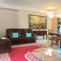 Отель Ghazi Appartement Марокко, Фес - отзывы, цены и фото номеров - забронировать отель Ghazi Appartement онлайн интерьер отеля фото 2