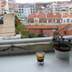 Nook Lisbon Hostel Лиссабон комната для гостей