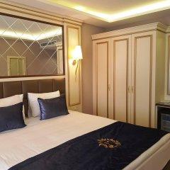 Grand Marcello Hotel комната для гостей фото 2