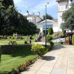 Отель The Devonshire House Hotel Великобритания, Ливерпуль - 1 отзыв об отеле, цены и фото номеров - забронировать отель The Devonshire House Hotel онлайн фото 8