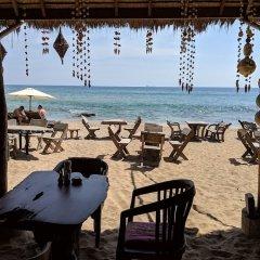 Отель The Narima пляж фото 2