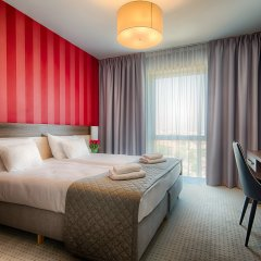 Focus Hotel Premium Gdansk комната для гостей фото 3