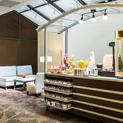 Отель Holiday Inn Washington-Capitol США, Вашингтон - отзывы, цены и фото номеров - забронировать отель Holiday Inn Washington-Capitol онлайн спа