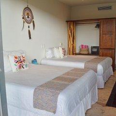Отель Luxury Condos at Magia Мексика, Плая-дель-Кармен - отзывы, цены и фото номеров - забронировать отель Luxury Condos at Magia онлайн спа