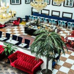 Отель Best Western Bentleys питание фото 2