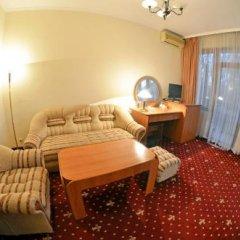 Отель White Horse Complex Болгария, Тырговиште - отзывы, цены и фото номеров - забронировать отель White Horse Complex онлайн комната для гостей фото 5
