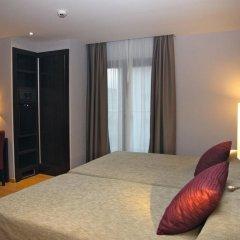 Отель Petit Palau Испания, Бланес - отзывы, цены и фото номеров - забронировать отель Petit Palau онлайн комната для гостей фото 3