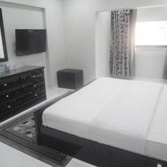 White Fort Hotel удобства в номере