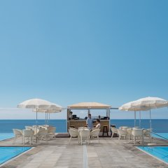 Отель Vidamar Resort Madeira - Half Board Only бассейн