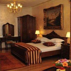 Отель Villa Bijoux комната для гостей фото 2