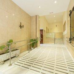 Отель Best Offer Madrid Atocha интерьер отеля