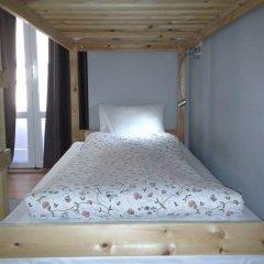 B.A. Hostel комната для гостей
