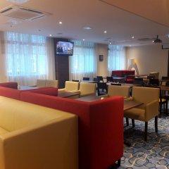 Гостиница Hampton by Hilton Samara интерьер отеля фото 3