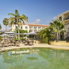Отель Porto Santa Maria - PortoBay Португалия, Фуншал - отзывы, цены и фото номеров - забронировать отель Porto Santa Maria - PortoBay онлайн бассейн фото 3