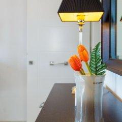 Отель Calliope Corfu Apartments 1 Греция, Корфу - отзывы, цены и фото номеров - забронировать отель Calliope Corfu Apartments 1 онлайн интерьер отеля