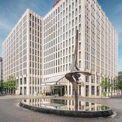 Отель Berlin Marriott Hotel Германия, Берлин - 3 отзыва об отеле, цены и фото номеров - забронировать отель Berlin Marriott Hotel онлайн городской автобус