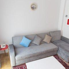 Отель Nossa Suites Taksim комната для гостей фото 5