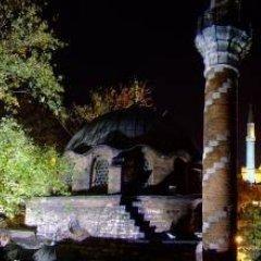 Zeynep Sultan Турция, Стамбул - 1 отзыв об отеле, цены и фото номеров - забронировать отель Zeynep Sultan онлайн фото 5