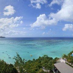 Отель Guam Reef Тамунинг пляж фото 2