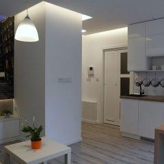 Отель Horison Apartments Польша, Вроцлав - отзывы, цены и фото номеров - забронировать отель Horison Apartments онлайн комната для гостей фото 4