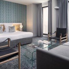 Отель Paris Bastille Франция, Париж - отзывы, цены и фото номеров - забронировать отель Paris Bastille онлайн комната для гостей фото 2