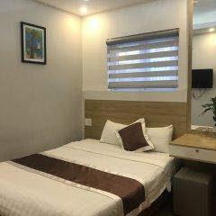 Отель Hong Thien 1 Hotel Вьетнам, Хюэ - отзывы, цены и фото номеров - забронировать отель Hong Thien 1 Hotel онлайн комната для гостей фото 4