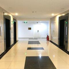 Отель Diamond Sea Apartment Вьетнам, Вунгтау - отзывы, цены и фото номеров - забронировать отель Diamond Sea Apartment онлайн интерьер отеля фото 2