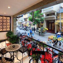 Отель La Paix Hotel Вьетнам, Ханой - отзывы, цены и фото номеров - забронировать отель La Paix Hotel онлайн