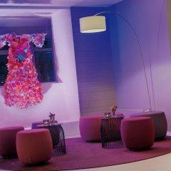 Отель Indigo Düsseldorf - Victoriaplatz Германия, Дюссельдорф - отзывы, цены и фото номеров - забронировать отель Indigo Düsseldorf - Victoriaplatz онлайн спа