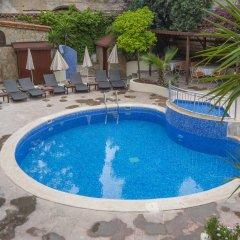 Argos Hotel Турция, Анталья - 1 отзыв об отеле, цены и фото номеров - забронировать отель Argos Hotel онлайн бассейн