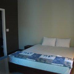 Отель Hoi An Merrily Homestay комната для гостей