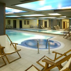 Gardenia Park Hotel - Half Board & All Inclusive бассейн фото 2