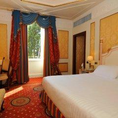 Hotel Splendide Royal 5* Номер категории Премиум с различными типами кроватей фото 3