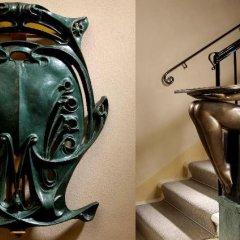 Отель Art Hotel Novecento Италия, Болонья - отзывы, цены и фото номеров - забронировать отель Art Hotel Novecento онлайн фитнесс-зал