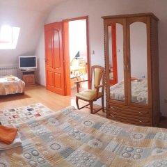 Отель Rai Болгария, Шумен - отзывы, цены и фото номеров - забронировать отель Rai онлайн комната для гостей фото 2